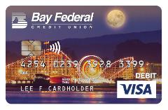 CPI Debit Card - Boardwalk