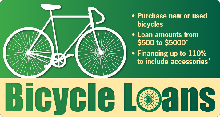 Bicycle Loans