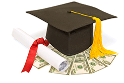 Bay Federal Credit Union 2015 Scholarship