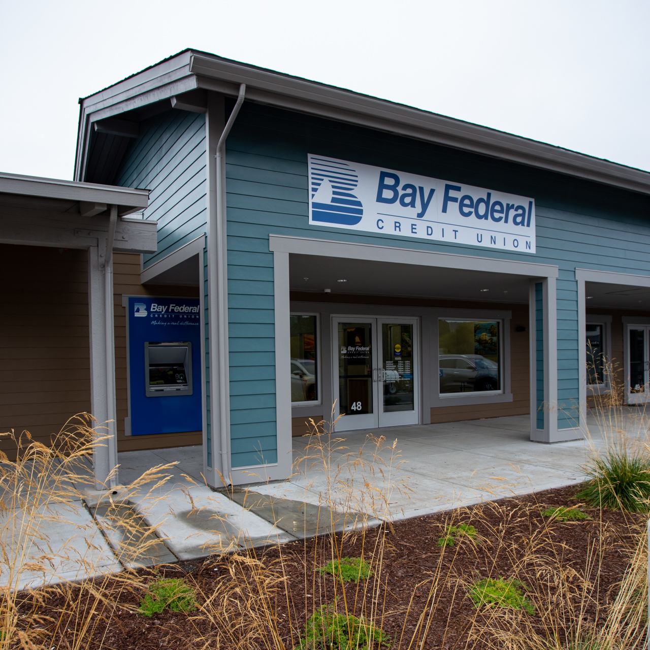 Bay Federal Credit Union - Aptos, CA US