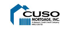 CUSO Mortgage logo
