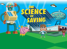 Discover the Science of Saving!