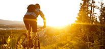 Bike Loans from Bay Federal Credit Union