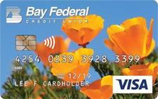 Visa Gold Credit Card