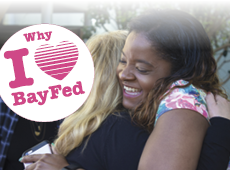 Why I Love Bay Fed sweepstakes